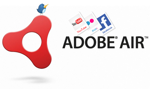 Adobe Air
