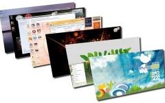 6 Magnifiques Themes pour Windows 7
