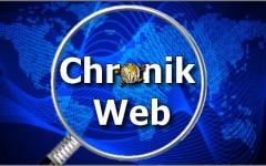 Chronik Web - Liens de la Blogosphere Francophone sur webochronik