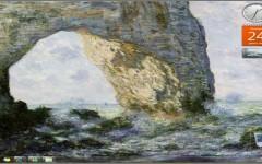 Thème-Windows7-Oeuvres-Claude Monet