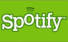 inscription gratuite à Spotify pour tous en france sans invitation