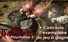 Bayonetta-playstation3-concours pour gagner 1 exemplaire du jeu