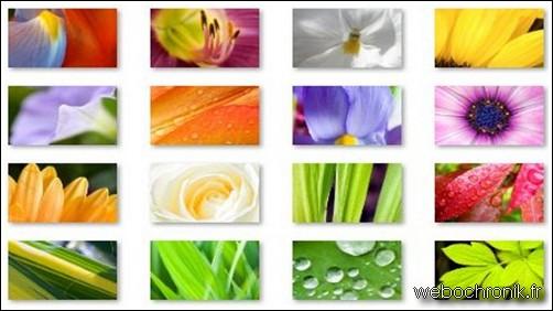 Theme Windows 7 - Mike Swanson Macros - télécharger packs de fonds d'ecran HD