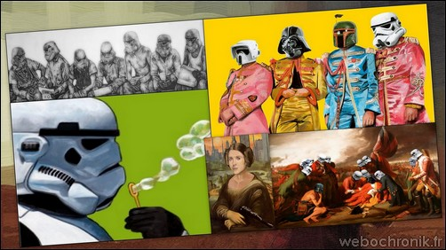 James-Hance-peinture-Star-Wars