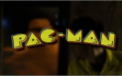 Pac-Man - la bande annonce du film de Therefore you - michael pacman et les fantomes