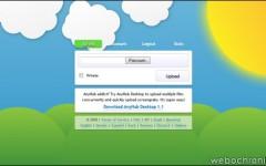 AnyHub - Hebergement gratuit de partage de fichiers sans inscription