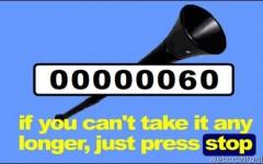 La coupe du monde du Vuvuzela