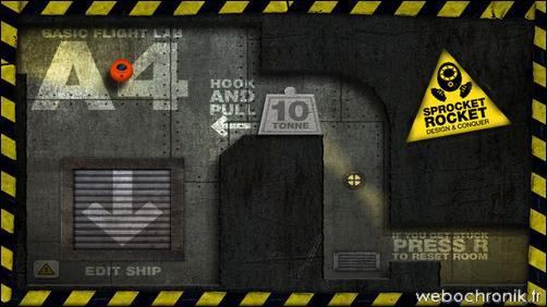 Sprocket Rocket - Jeu Flash en ligne addictif - Wallace et gromit