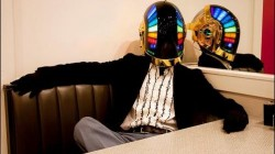 Casque Daft Punk - Guy-Manuel -Helmet - Final 2