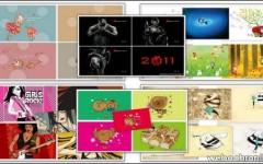 6 themes Microsoft pour windows 7