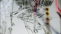star-wars-graffiti-Robot-street_art