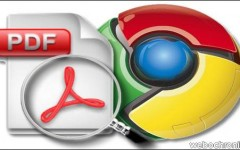 Activez la visionneuse de document PDF dans Google Chrome