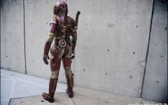 Iron Man SteamPunk - 10 - Marvel