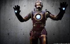 Iron Man SteamPunk - 5 - Marvel