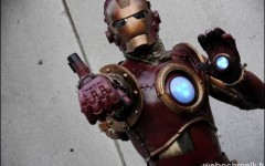 Iron Man SteamPunk - 7 - Marvel