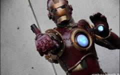 Iron Man SteamPunk - 7 - Marvel