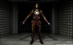 Iron Man SteamPunk - 8 - Marvel