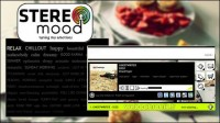 Stereo Mood - application en ligne - gratuit- playlists musicales - ambiance