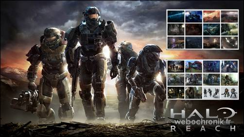 Theme_Windows_7 - Halo_Reach - Halo_Reach_Art_Inspiration