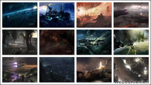 Theme_Windows_7 - Halo_Reach_Art_Inspiration